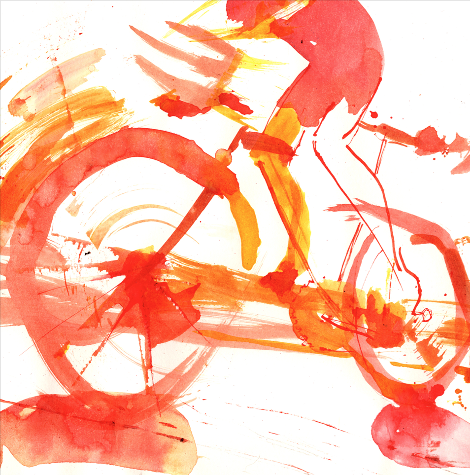 Bicycle-SarahMaycock